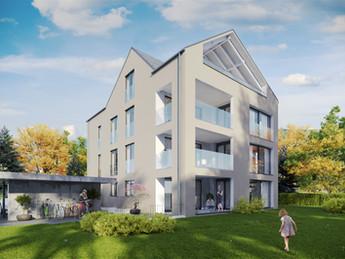 Arlesheim | Eigentumswohnungen verkauft