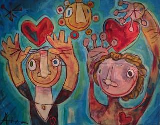Unidos por el corazón