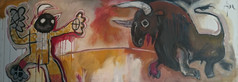 Toros y bestias