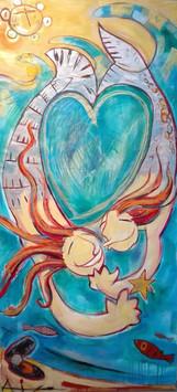 Sirenas Amor
