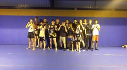 Nuneaton Gym Group Class 1