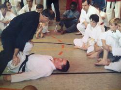 Neil Bill Stretch
