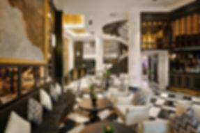 O'Gallery Majestic Hotel & Spa - lobby.j