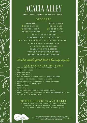 Acacia Alley Catering Menu Page 5.png