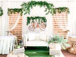 Acacia Alley Wedding
