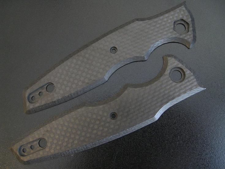 ZT 0393 Carbon Fiber Custom Overlays