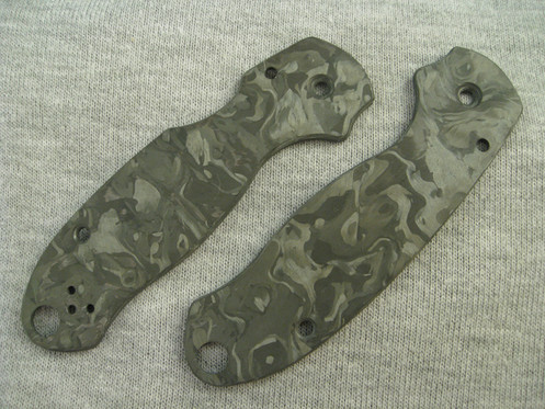 Who Makes Custom Knife Scales