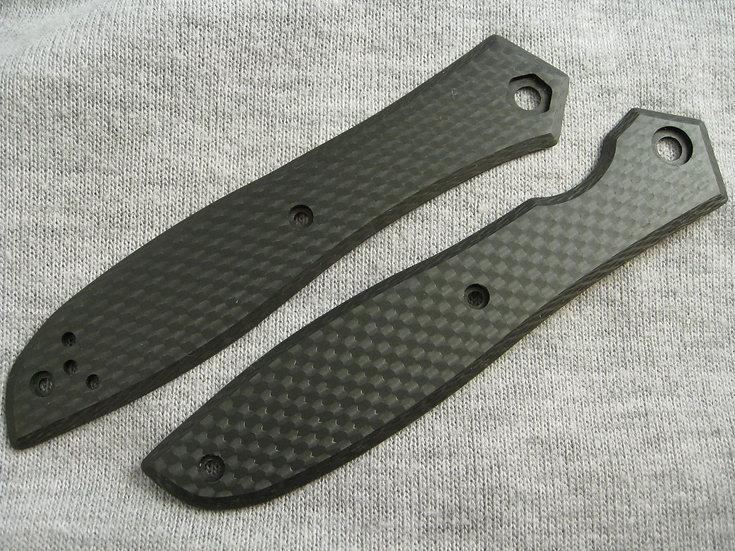 ZT 0640 Carbon Fiber Custom Overlays