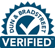 Dun and Bradstreet verified logo