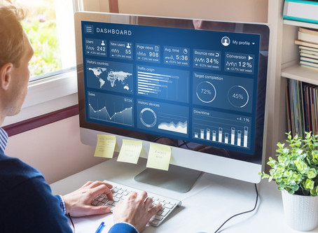 What Should Reporting For Your Digital Channels Look Like In 2020