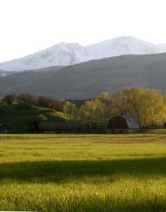 Maurin Ranch