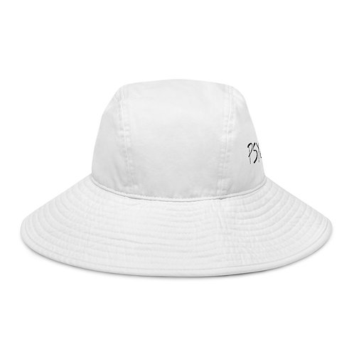 Psychoward Embroidered Bucket Hat
