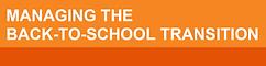 cigna managing back to school transition
