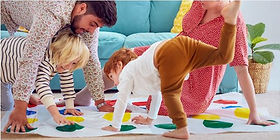5 ways to get the family moving at home.
