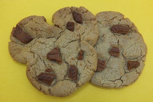2X Biscoff Cookies