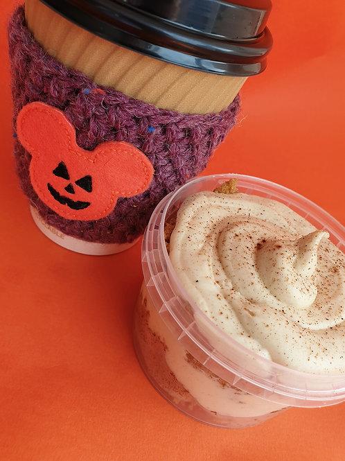 Pumpkin Spice Latte Cake (GFO)