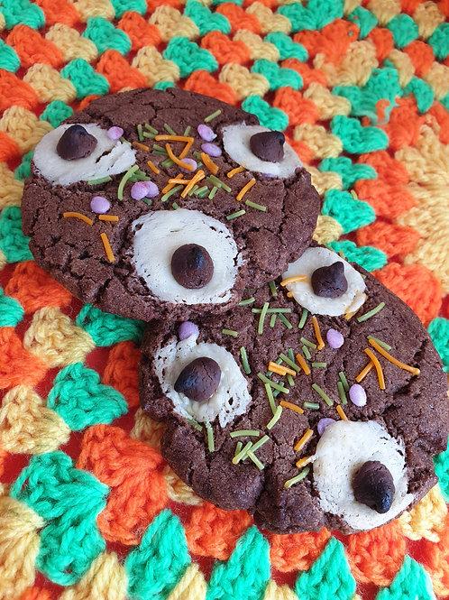 2x Monster Cookies