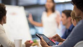 5項E化判斷準則,幫你跳脫傳統套裝軟體E化的困境!