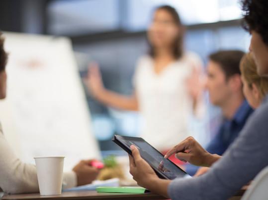Boost Your Organization's Productivity Through Emotional Intelligence