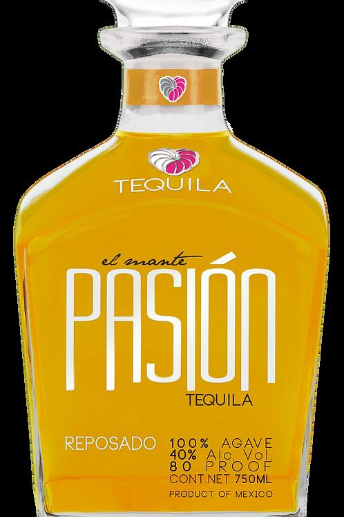 Tequila Pasion REPOSADO USA