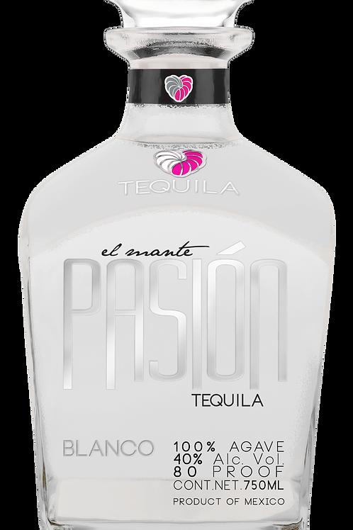 Tequila Pasion BLANCO USA