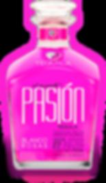 Tequila PasionBlanco Ross