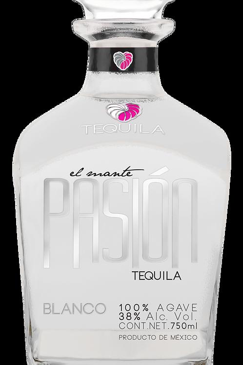 Tequila Pasión BLANCO MX