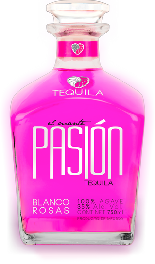 Tequila en años