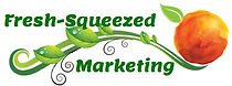 Fresh-Squeezed Marketing logo