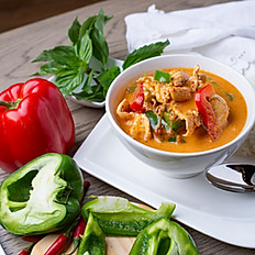 H/H Red Curry