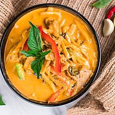 Bangkok Red Curry