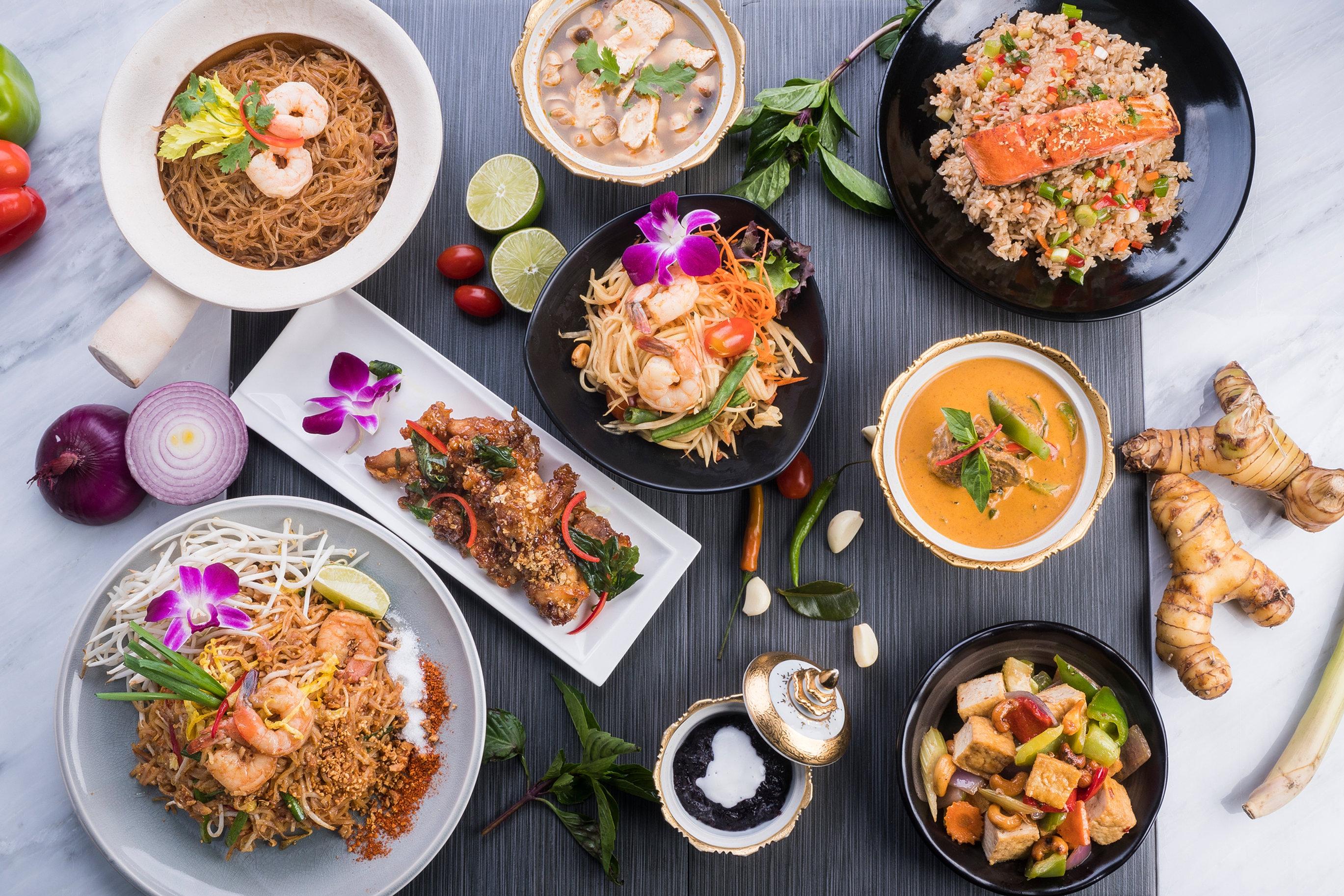 Noi Thai Cuisine Hawaii