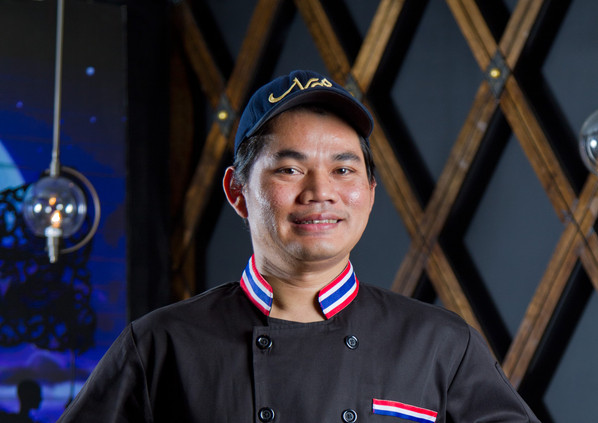 Chef Aod, Master of Thai Cuisine