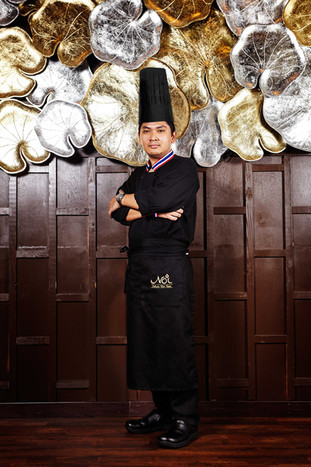 Chef Ake, Master of Royal Thai Cuisine