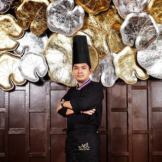 Chef Ake, Master of Royal Thai Cuisine