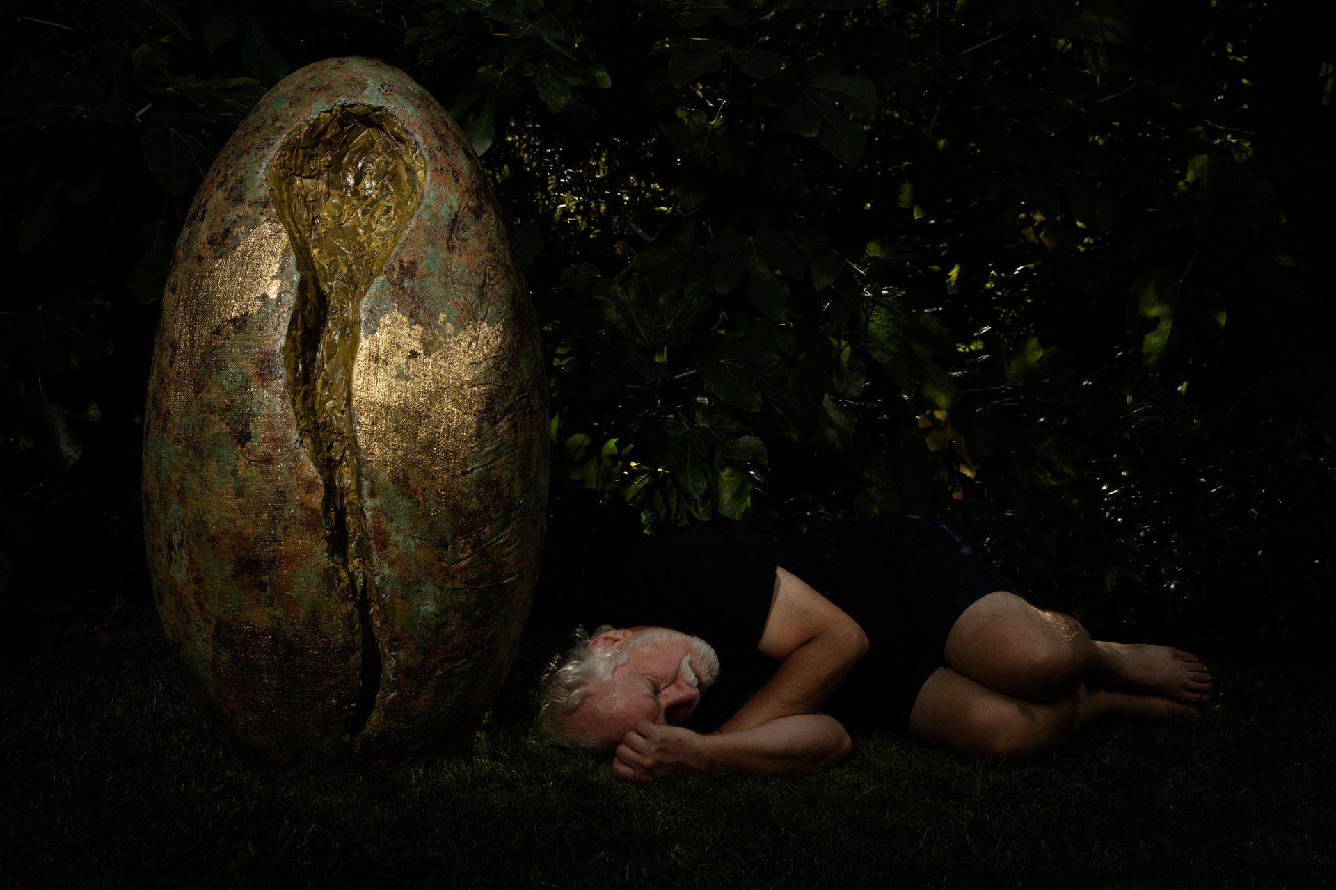 Dan Woodard/ Sculptor