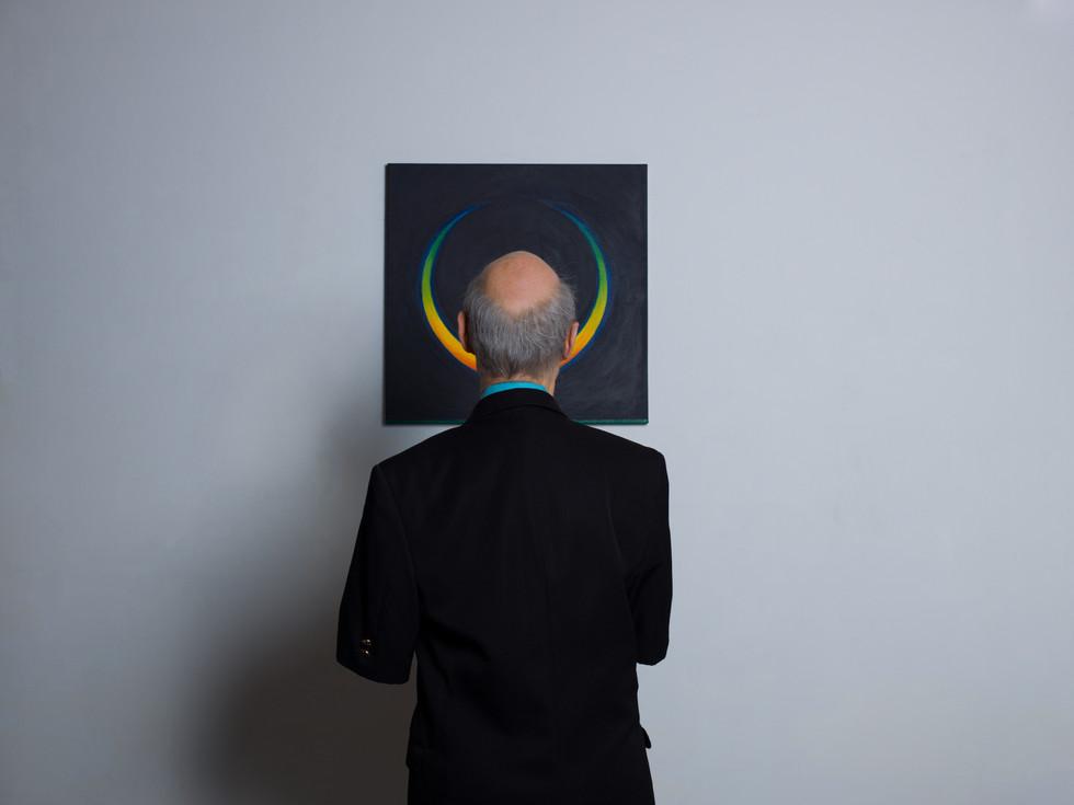 Bill Bruckner/Painter
