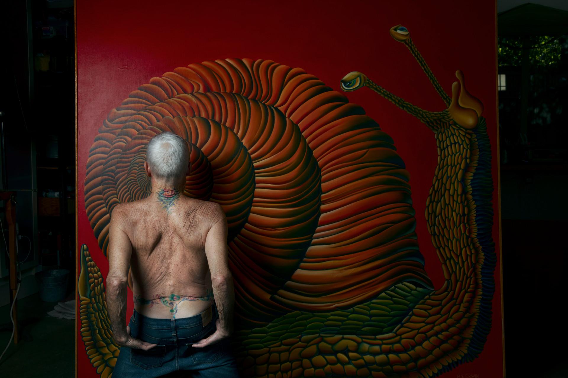 Patrick Erwin/Painter