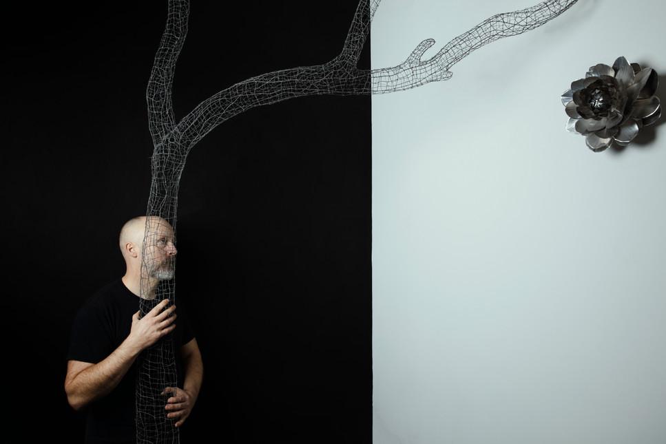 Kirk Maxson/ Sculptor