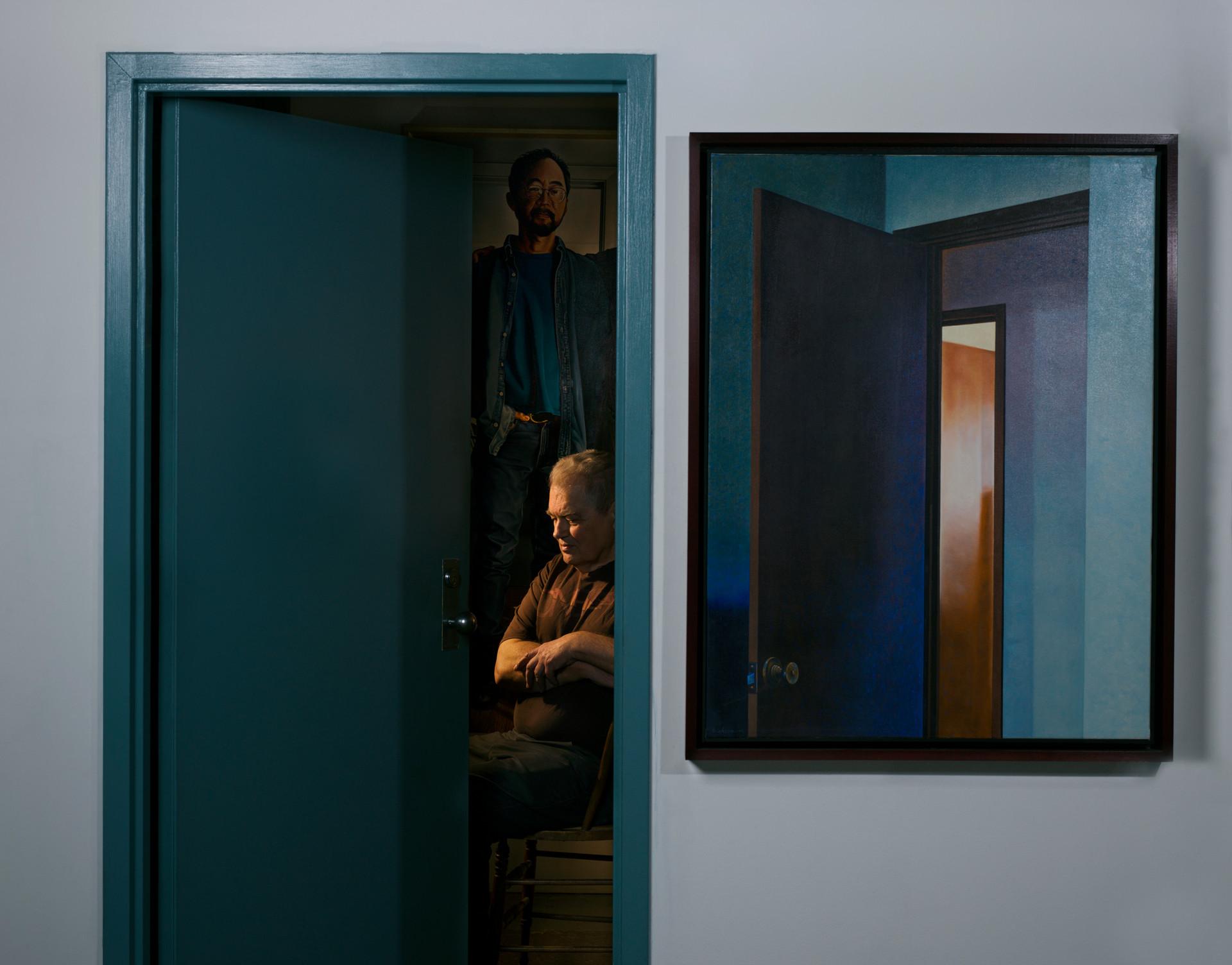 Dale Erickson/Painter