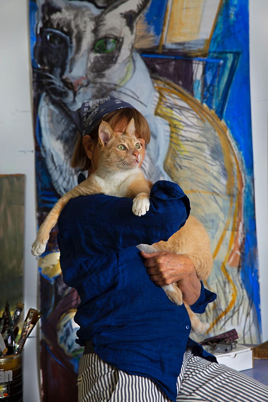 Victoria Carpenter/ Painter
