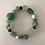 Thumbnail: Jade and green aventurine