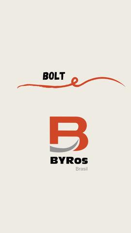 Bolt - Simples, Seguro, Prático e Funcional