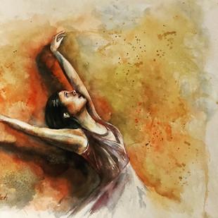 Dance your worries away
