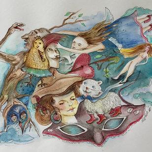 Choatic fairytale II.
