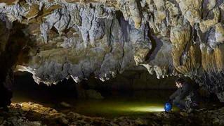 Grotte Nord du Creux-Billard - Préparation et Sortie du 11 janvier 2019. Compte rendu par Thomas Jou