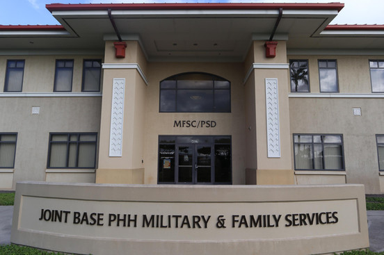 Family Advocacy Program part of Joint Base Pearl Harbor Hickam Military and Family Services located in Bougainville Dr, Honolulu, HI provides support to abused military personnels. Stremel was rejected from getting any aid for being a male.