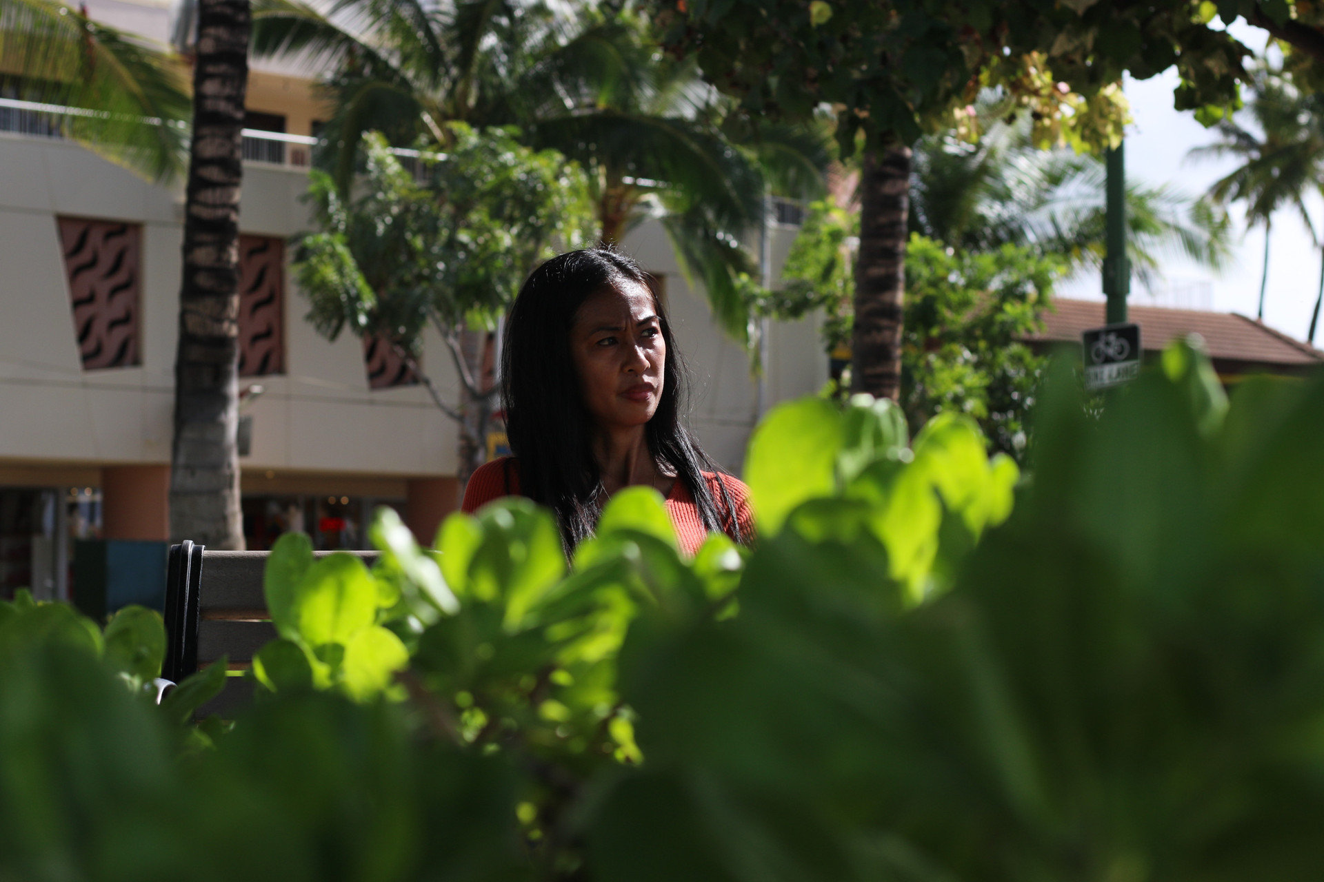 """I'm a little worried. I'm not sure if I can find a job later,"" said Abigail Dela Cruz, 36, an unemployed restaurant worker in Honolulu. It took her about six onths to get her unemplyment benefits. They came through September covering her rent and repaying her friends."