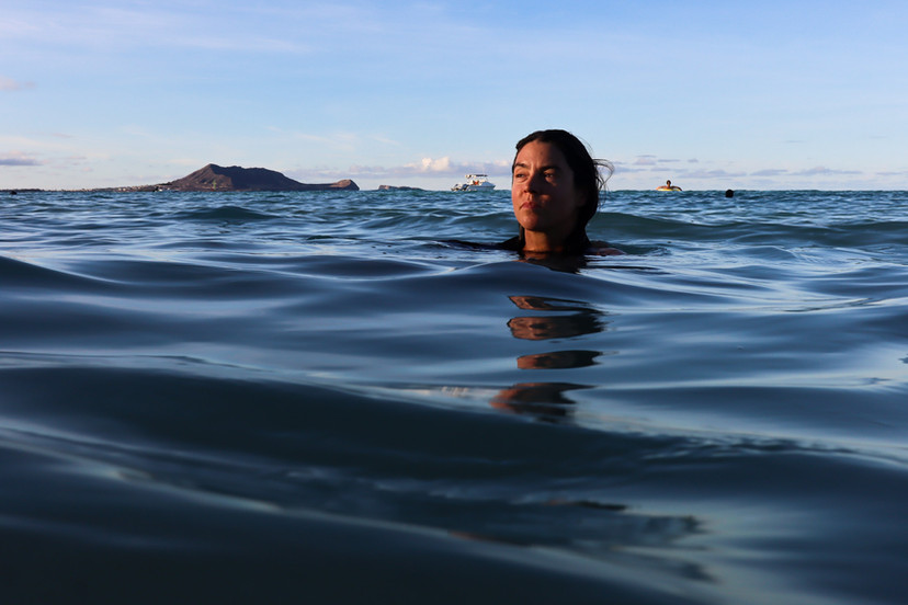 In a time of isolation, Lia Ditton spent 86 days alone at sea