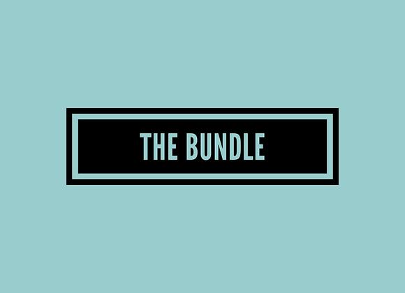Planning Is Power Bundle: Estates 101 E-Book + Workbook